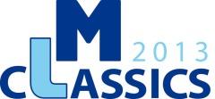 Logo LM Classics 2013