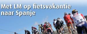 LM Fietstage Kortweg 2013
