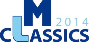 Logo LM Classics 2014 outline