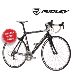 Ridley Orion fiets